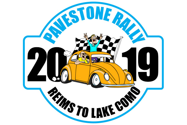 The Pavestone Rally is Back!