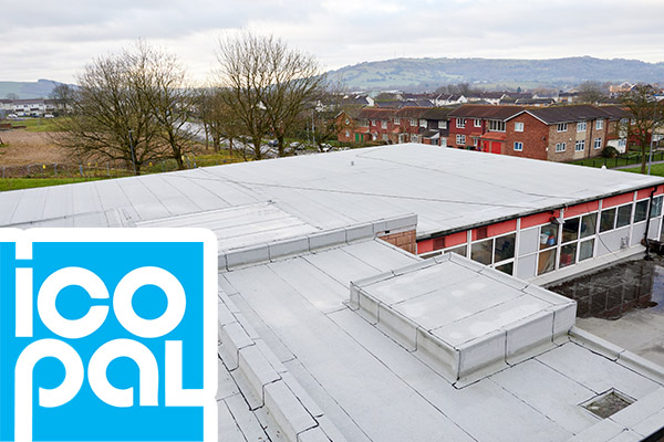 Seven eco-friendly roofs improve health in Hattersley