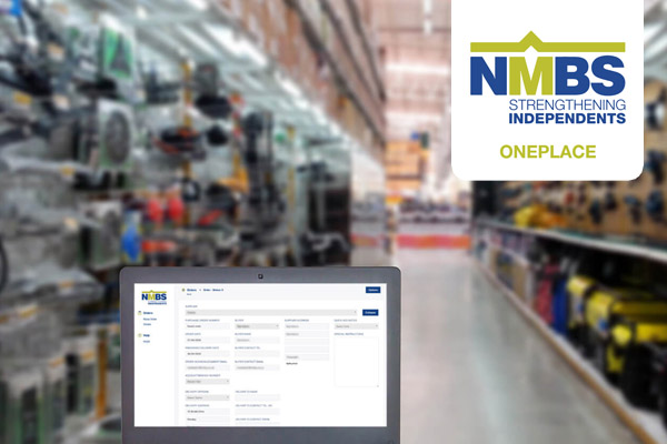 NMBS brings all its online ordering together in OnePlace