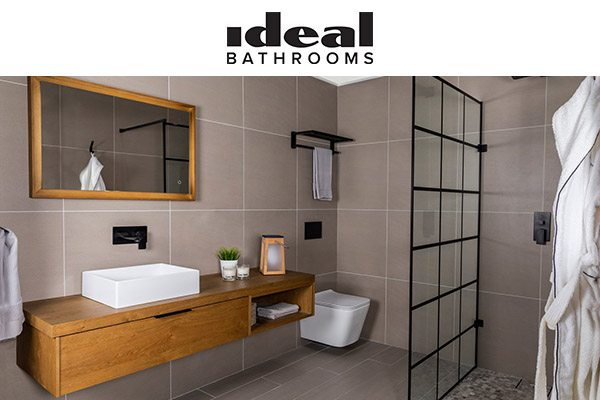 Ideal Bathrooms extends its BAGNODESIGN offering