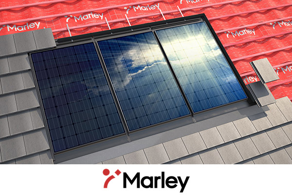 Marley strengthens roof system offer through acquisition of Viridian Solar Ltd