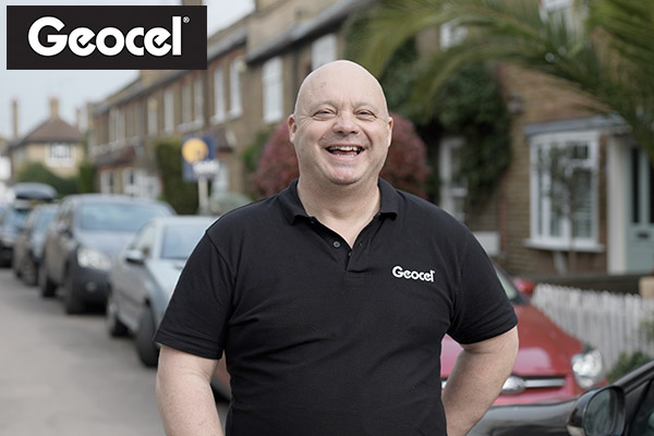 Geocel teams up with Britain's favourite builder to set the standard on sealants