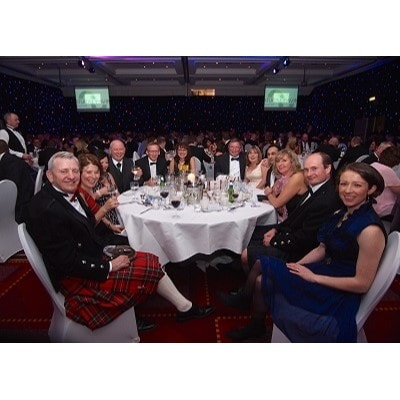 BMF Burns Night Supper